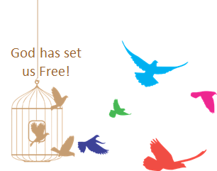 The Good News of Freedom
